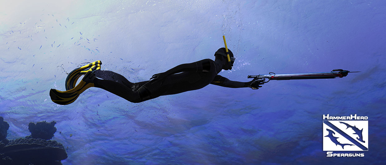 kona diving gear
