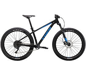 rental hardtail bike rentals
