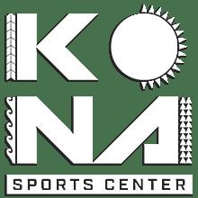 Kona Sports Center