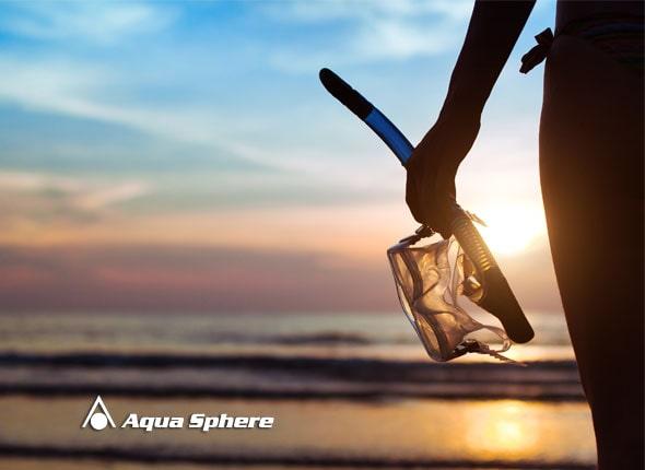 Kona Sports Center Aqua Sphere Snorkeling