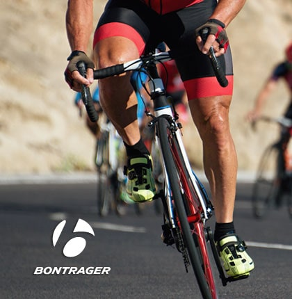 Kona Sports Center Bontrager Cycling Gear