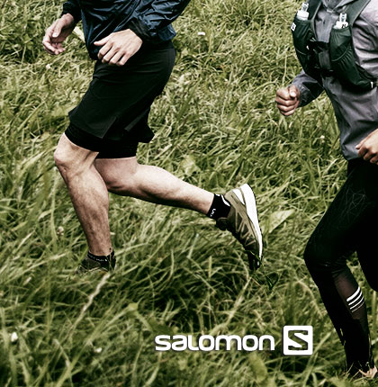 Kona Sports Center Salomon Running Gear