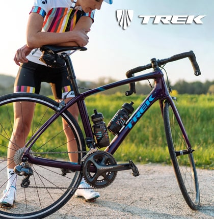 Trek Triathlon Race Bikes Kona