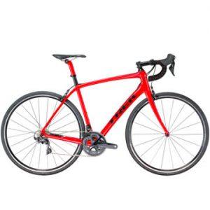 Domane SL 6 62 Viper Red/Onyx Carbon